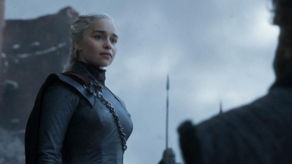 Juego de Tronos, HBO ofrece las imágenes del último capítulo 6