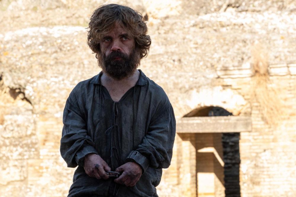 Juego de Tronos, HBO ofrece las imágenes del último capítulo 4