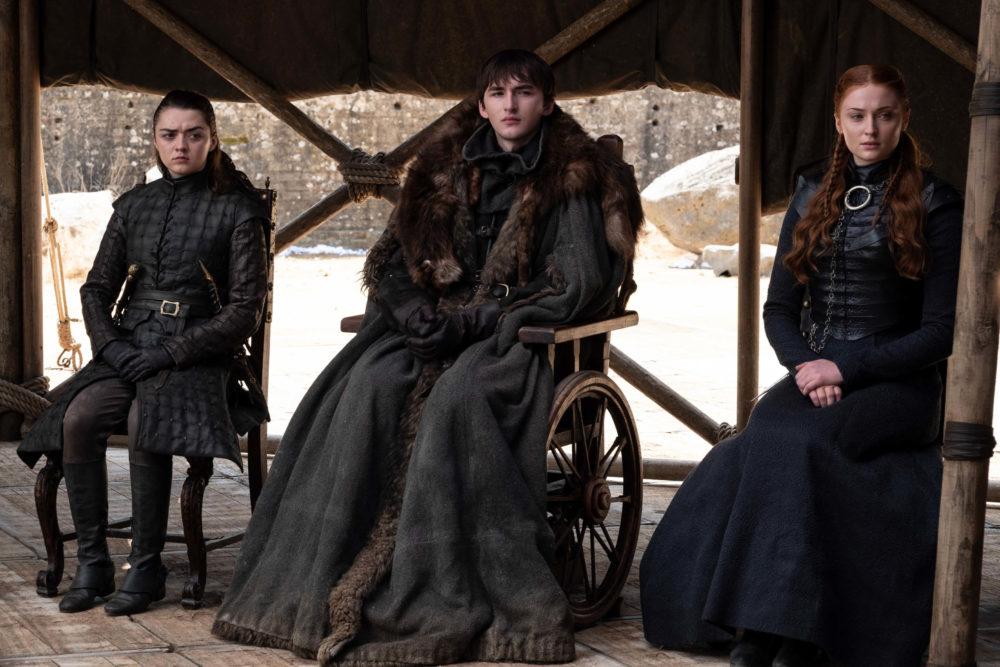 Juego de Tronos, HBO ofrece las imágenes del último capítulo 1
