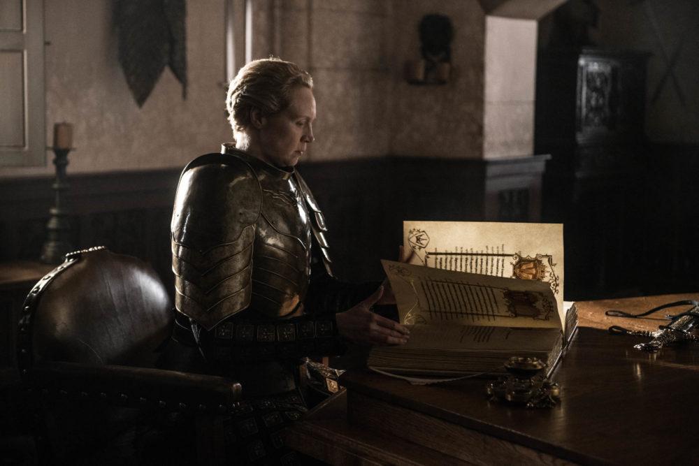 Juego de Tronos, HBO ofrece las imágenes del último capítulo 8