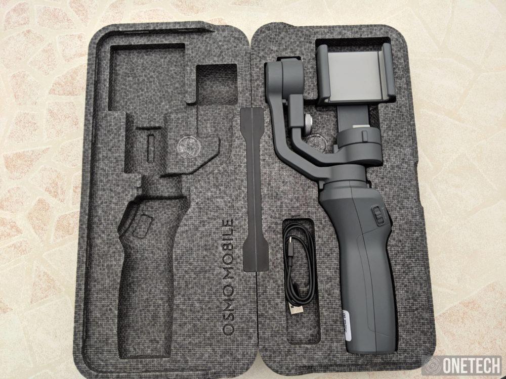 Osmo Mobile 2, el estabilizador que necesitas para tus vídeos con el móvil 18