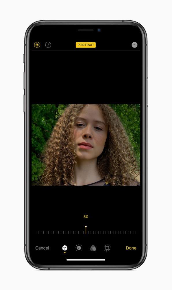 Nuevo iOS 13, llega el modo oscuro y escritura por deslizamiento 2