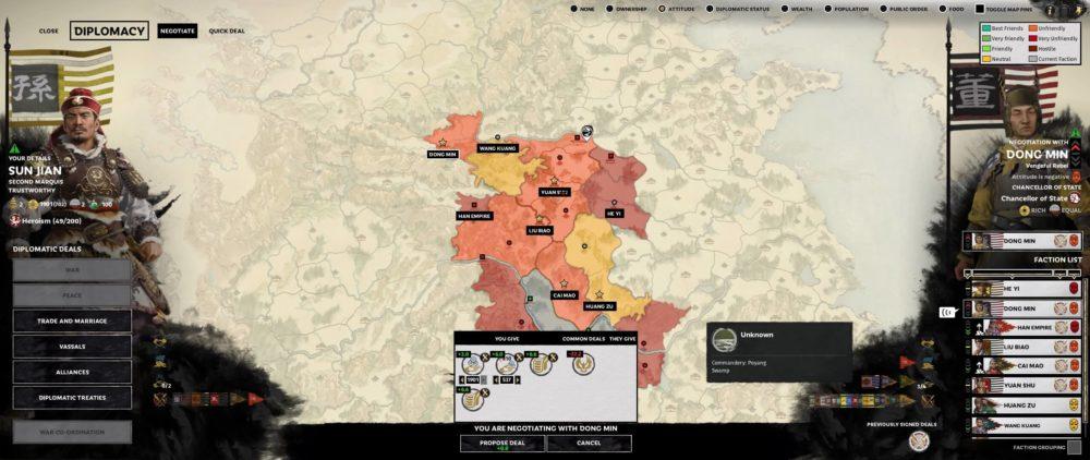 Total War: Three Kingdoms, análisis de la última creación de Creative Assembly 5
