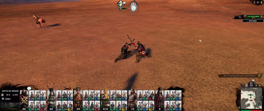Total War: Three Kingdoms, análisis de la última creación de Creative Assembly 4