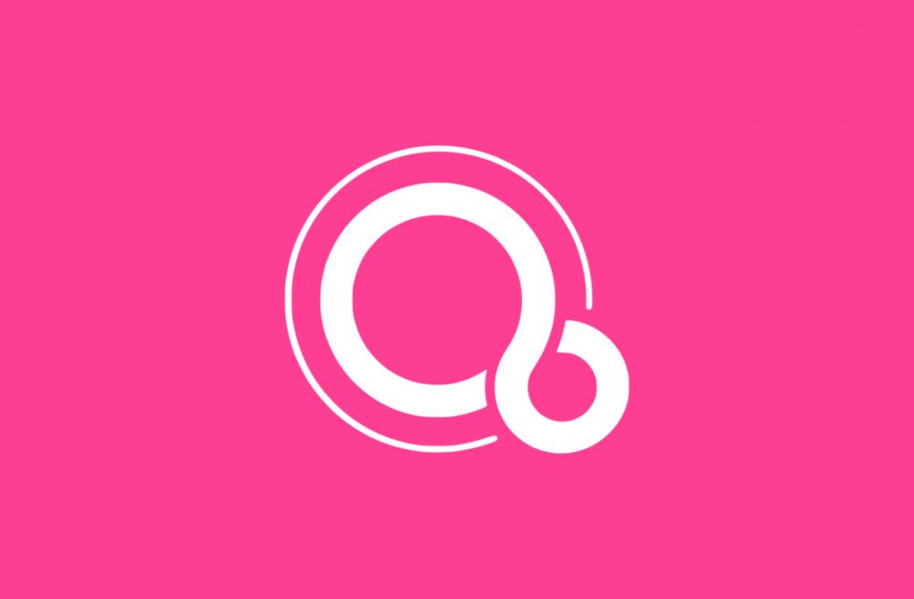 Fuchsia, el futuro sistema operativo de Google estrena web 1