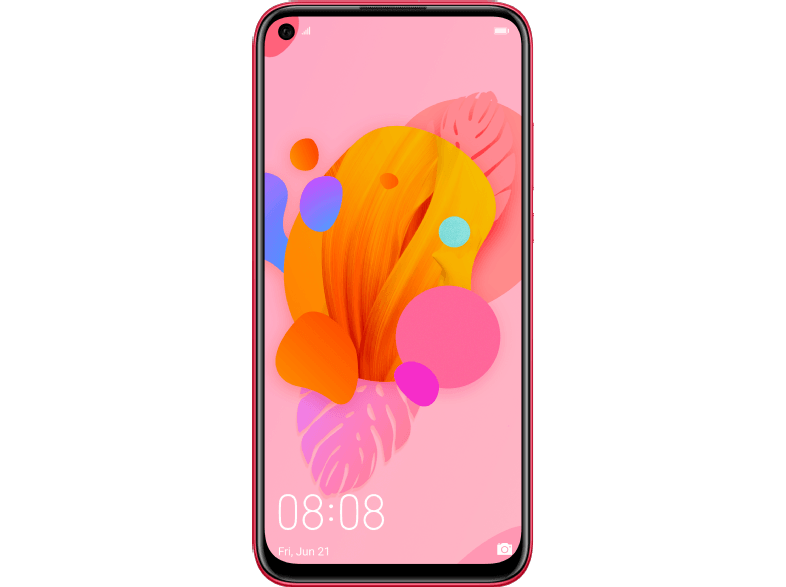 Huawei P20 lite 2019 se filtra al completo en MediaMarkt 1