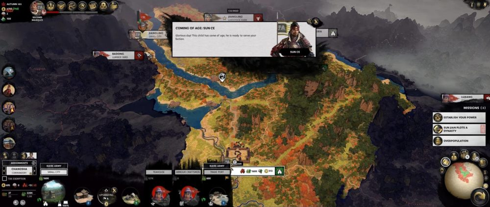Total War: Three Kingdoms, análisis de la última creación de Creative Assembly 8