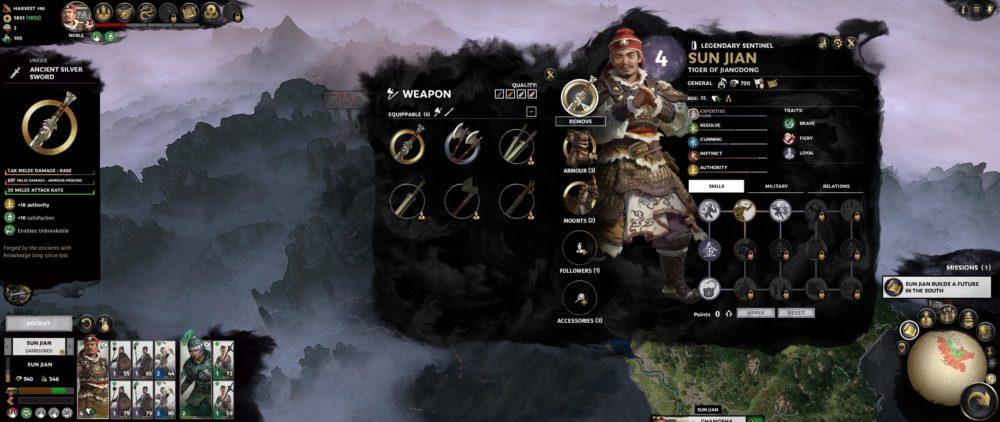 Total War: Three Kingdoms, análisis de la última creación de Creative Assembly 6