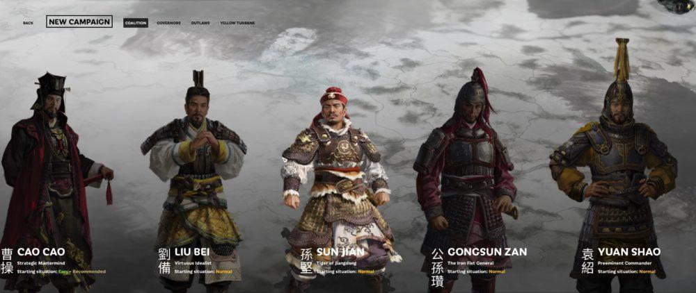 Total War: Three Kingdoms, análisis de la última creación de Creative Assembly 2