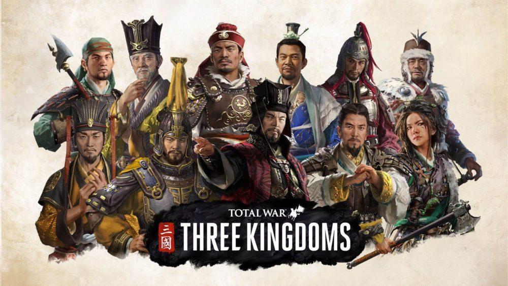 Total War: Three Kingdoms, análisis de la última creación de Creative Assembly 1