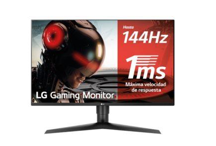 LG UltraGear 27GL850
