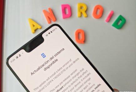 Android Q Beta 4 reanuda su lanzamiento trás solucionar sus problemas 2