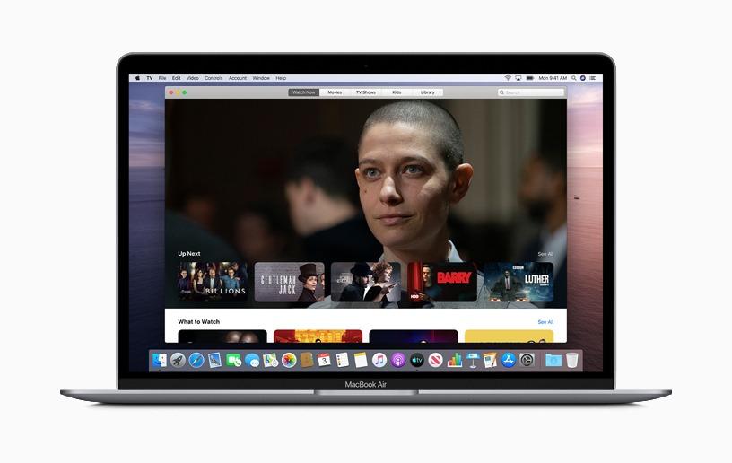 Apple TV App - itunes