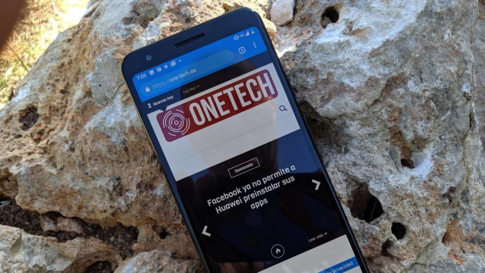 La actualización de mayo de 2021 para Android ya está disponible