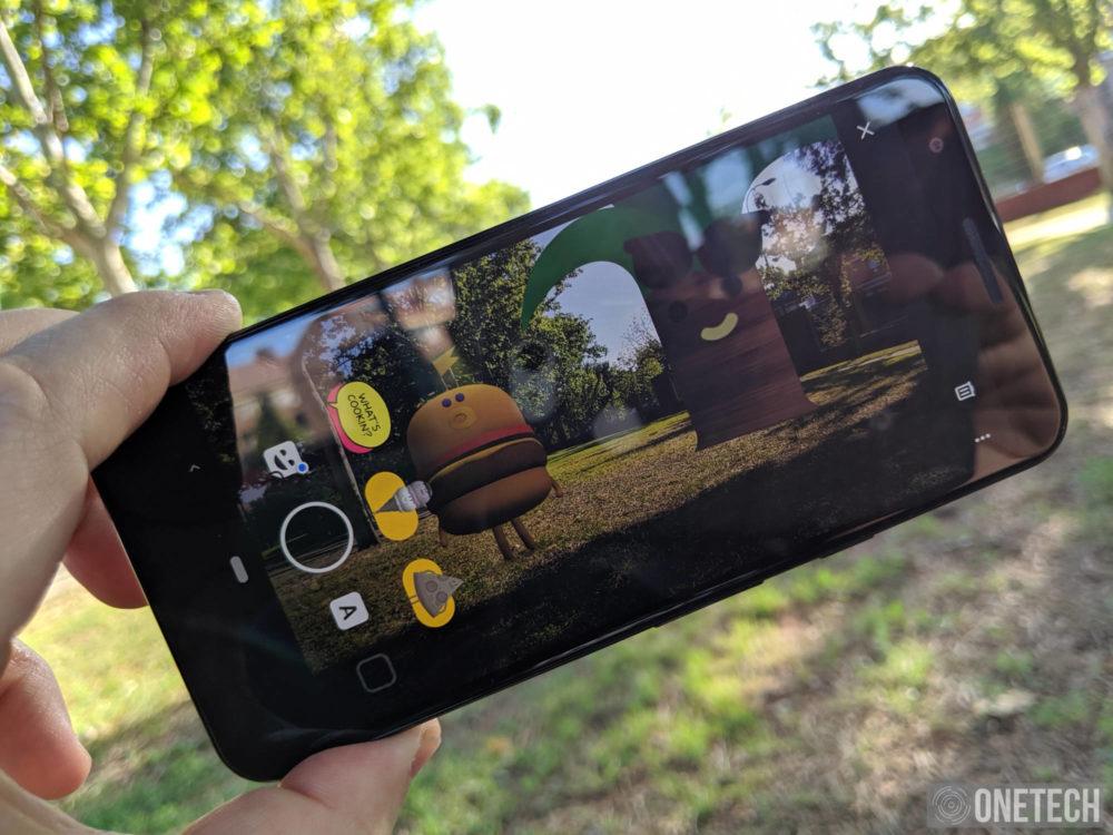 google pixel 3a cámara