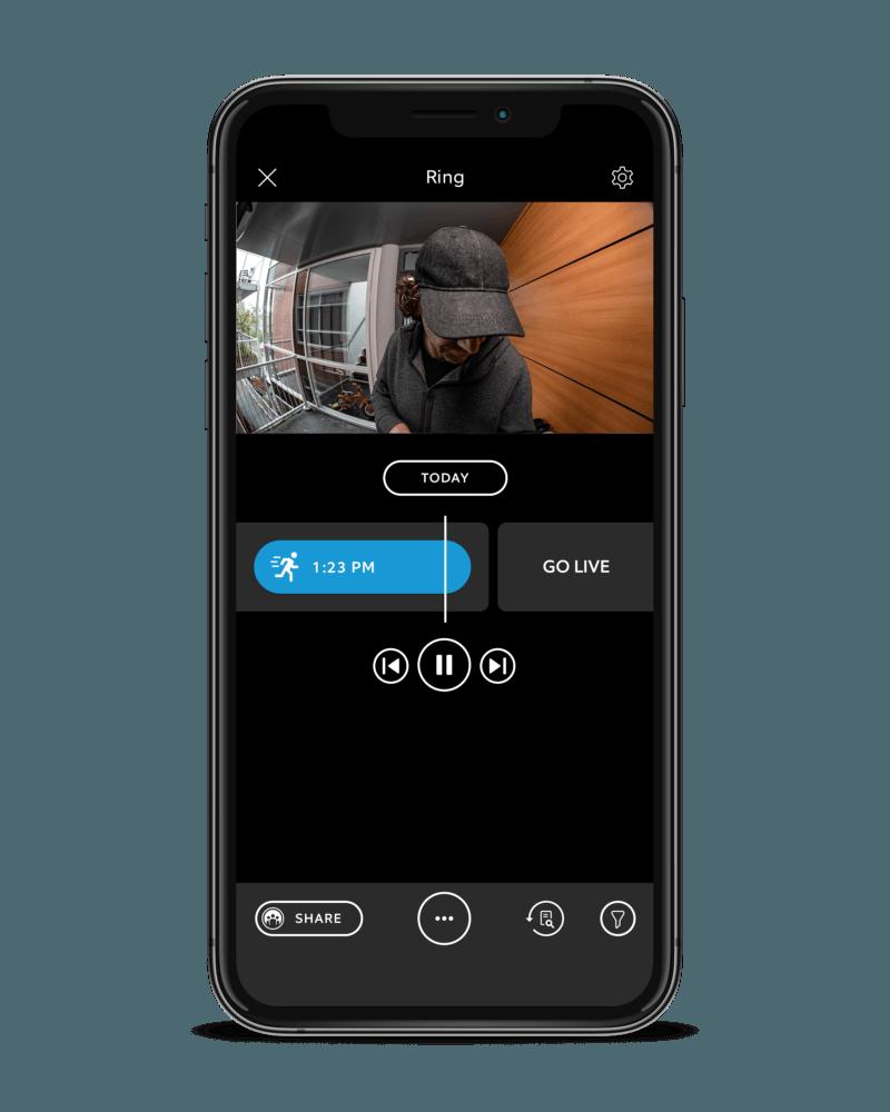 Door View Cam, Ring lanza su nuevo videotimbre en España 1