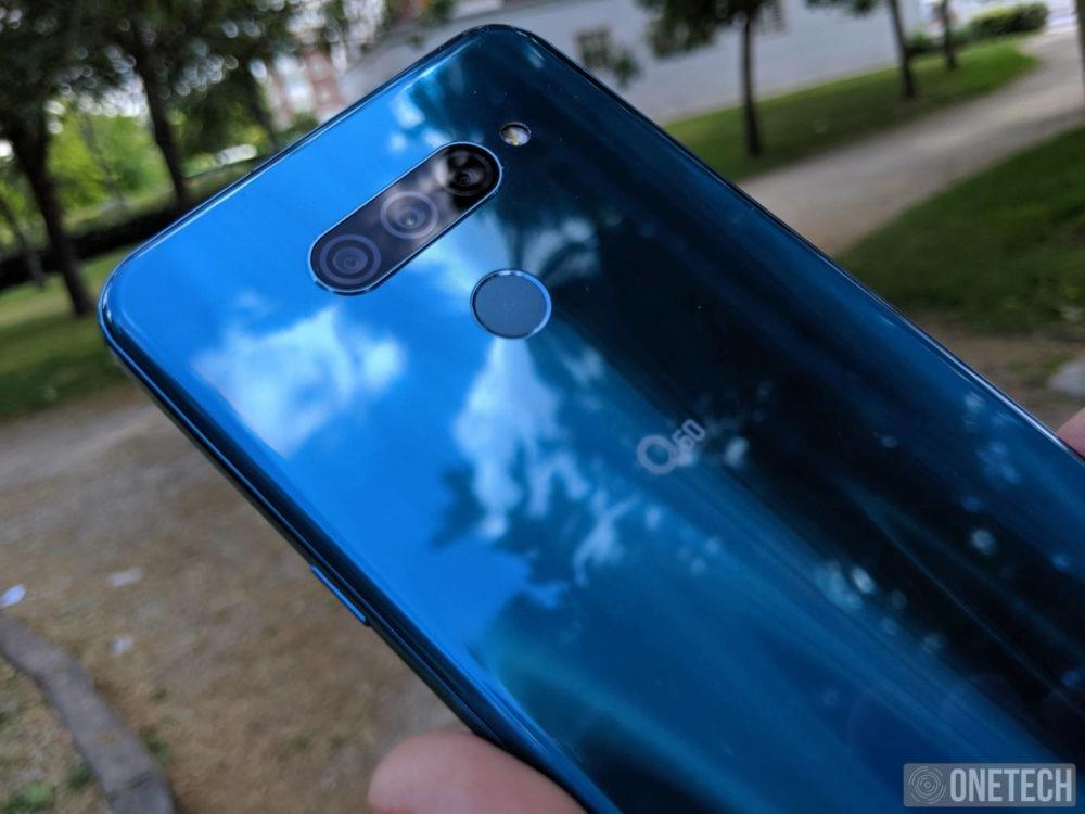 LG Q60, analizamos este intento por ganarse la gama media 10