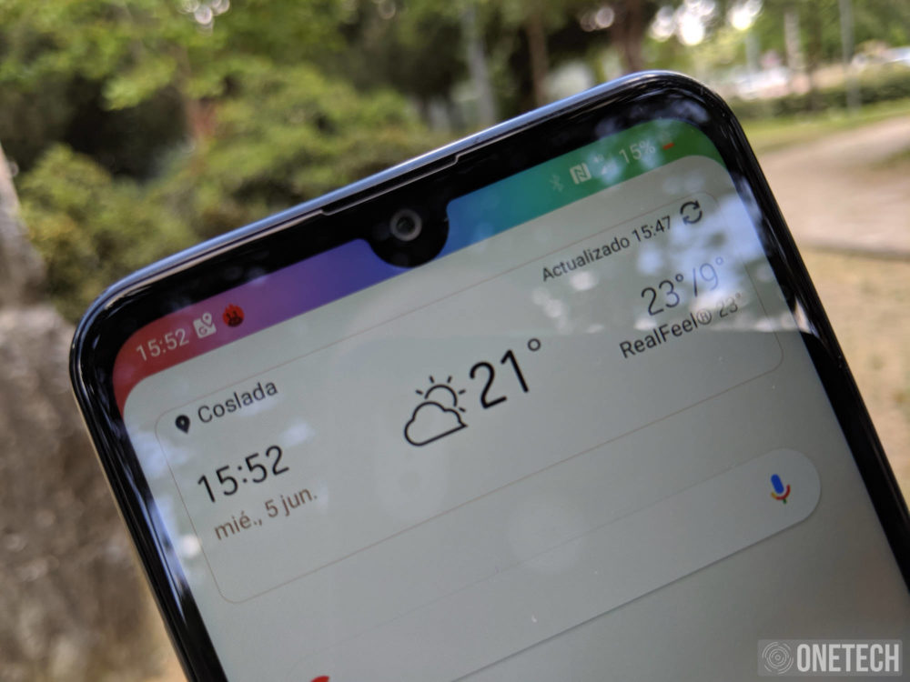 LG Q60, analizamos este intento por ganarse la gama media 2