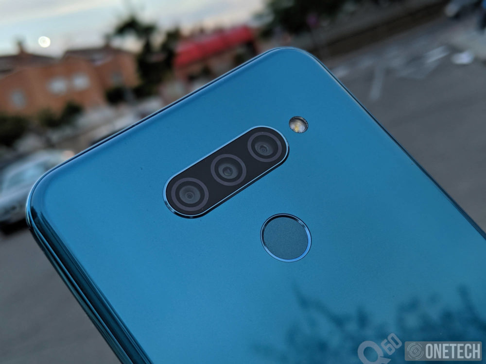 LG Q60, analizamos este intento por ganarse la gama media 5