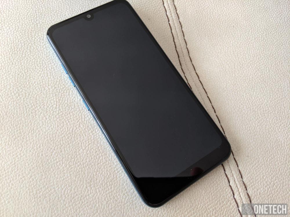 LG Q60, analizamos este intento por ganarse la gama media 12
