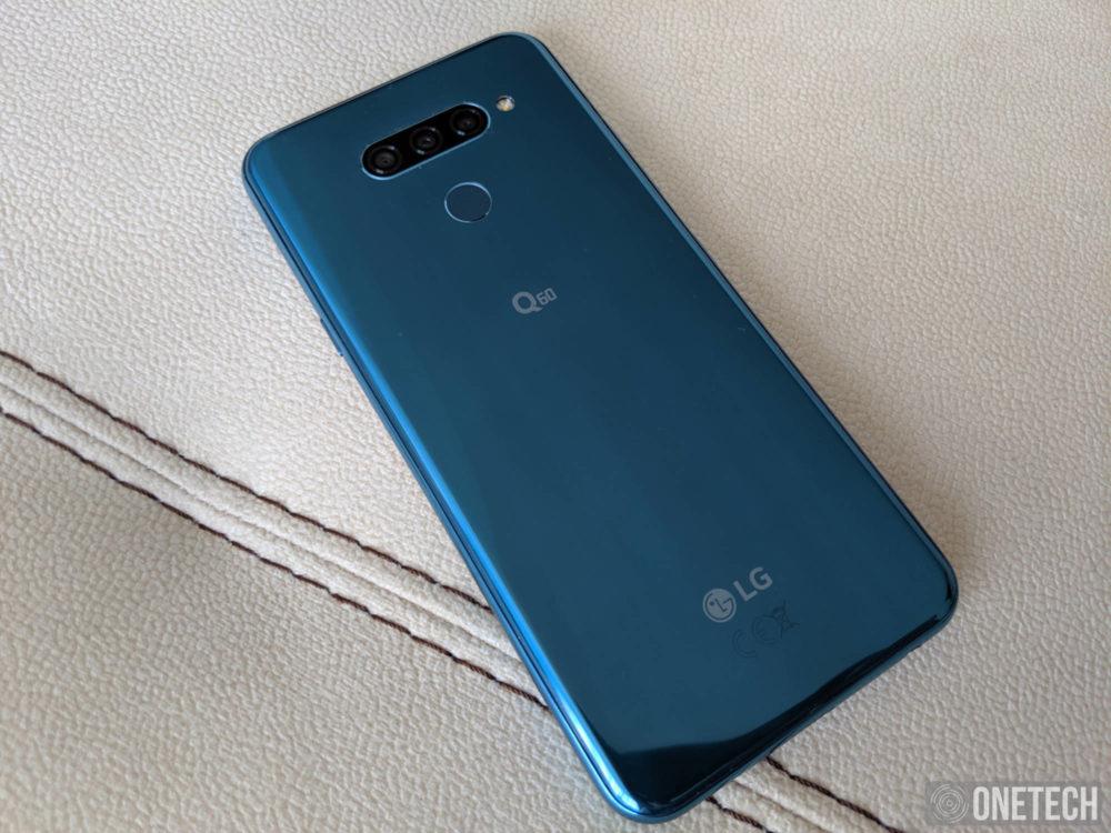 LG Q60, analizamos este intento por ganarse la gama media 13