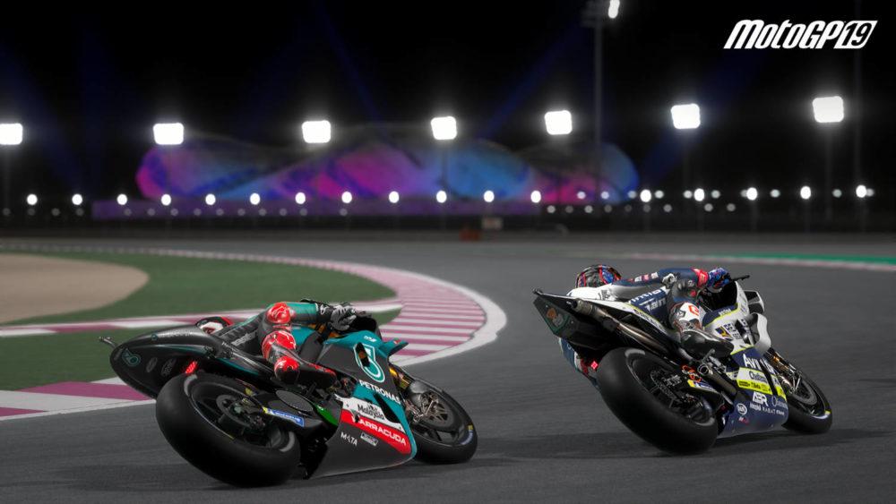 MotoGP !9