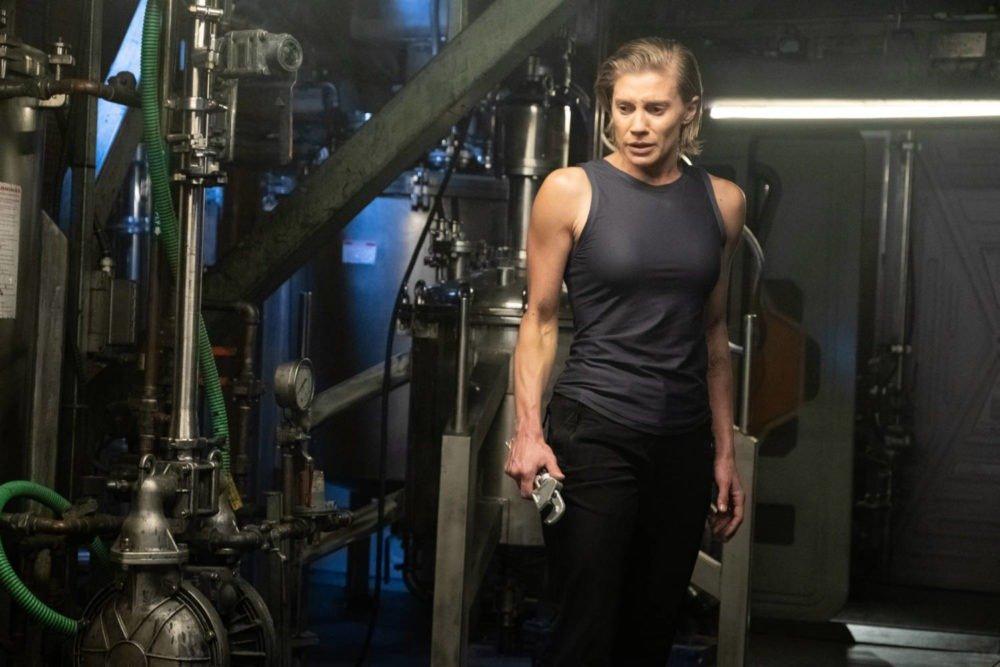 Otra vida, la nueva serie de ciencia ficción de Netflix ya tiene trailer 4