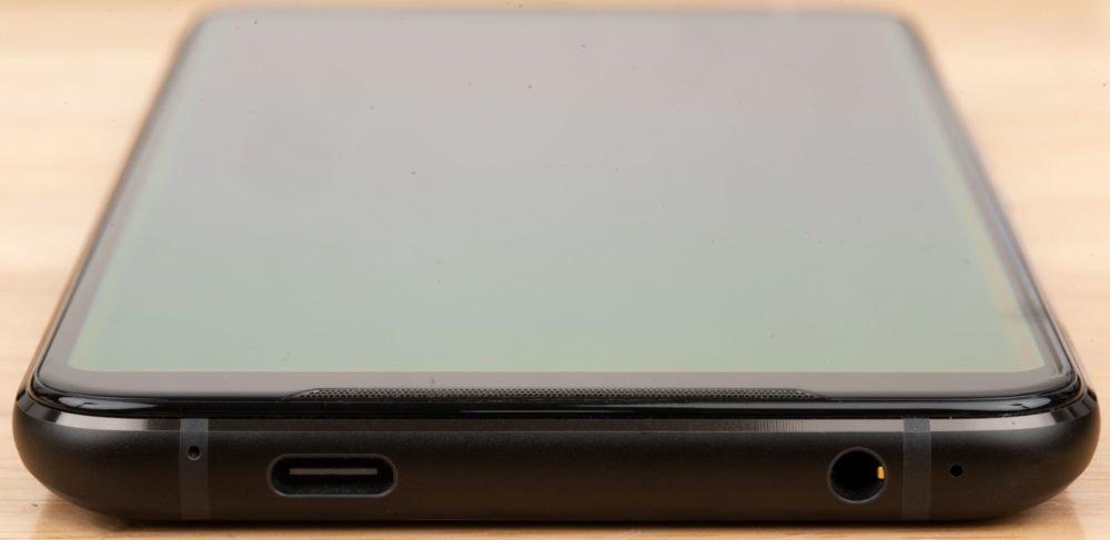 Asus ROG PHONE II es oficial. Snapdragon 855 Plus, 120 Hz y dos puertos USB-C 2