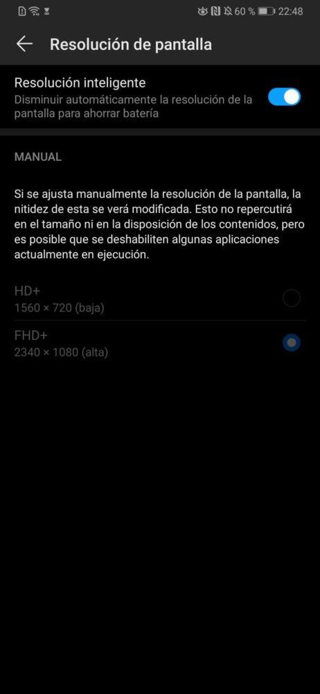 Huawei P30, análisis de un móvil impecable en diseño y con una triple cámara de mucho nivel 9