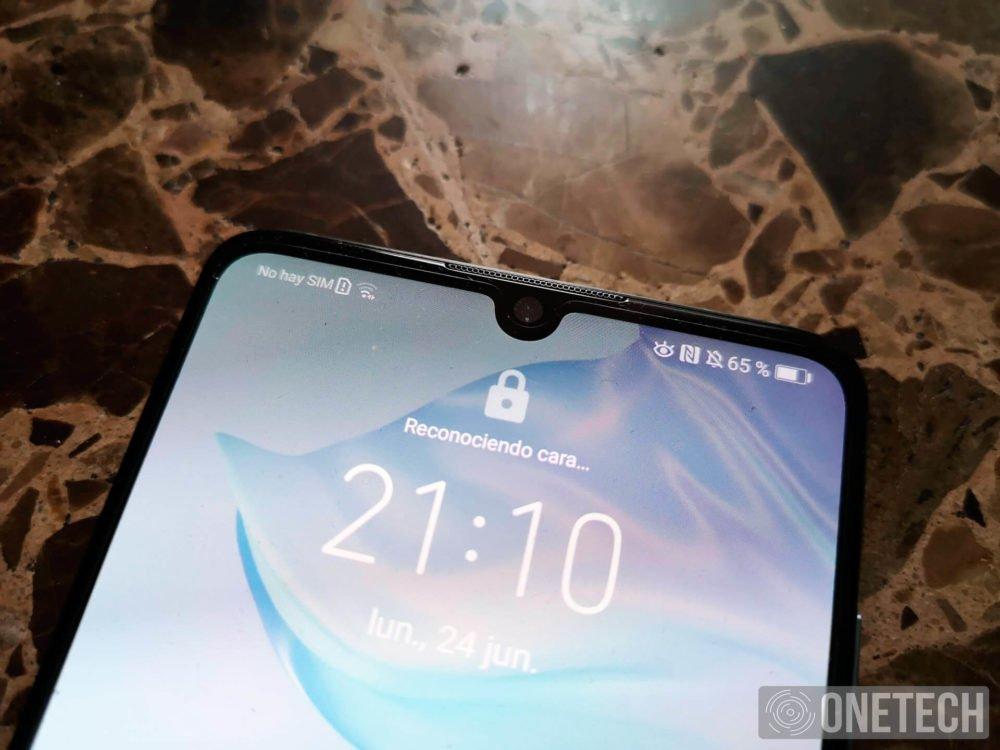 Huawei P30, análisis de un móvil impecable en diseño y con una triple cámara de mucho nivel 1