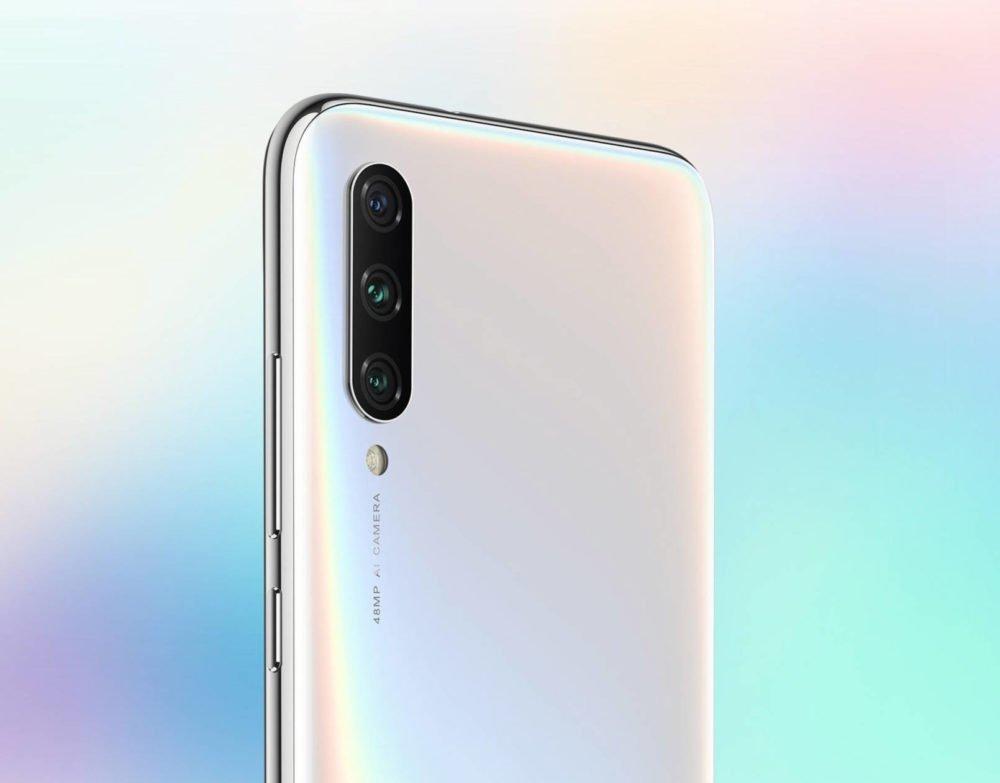 Xiaomi Mi A3 es oficial, con Android One y triple cámara 1