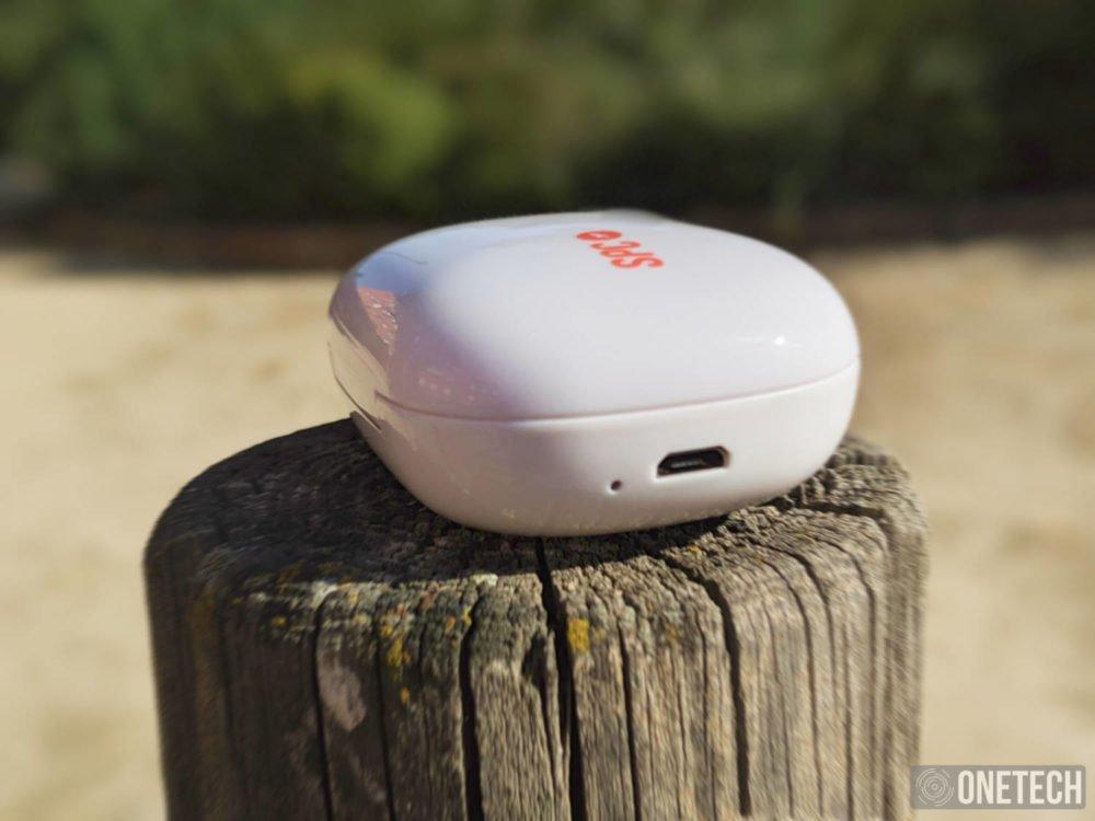 Ebon Go, probamos los auriculares true wireless de SPC 4