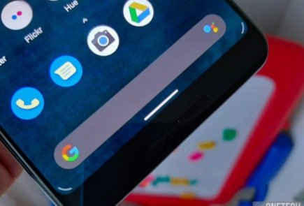Google defiende su apuesta por los gestos en Android Q 1