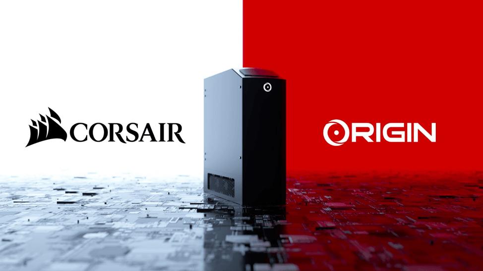 Corsair - Origin PC