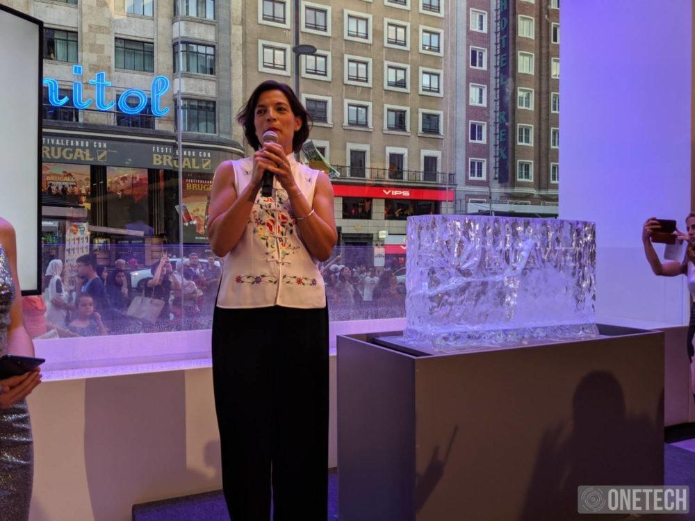 Te mostramos el Espacio Huawei en Madrid, al completo 14