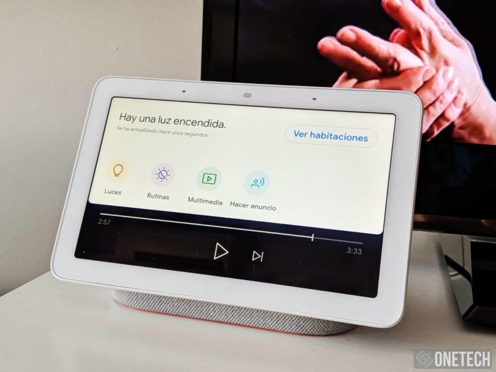 Google Home ya permite decir que tenemos conectado a un enchufe inteligente