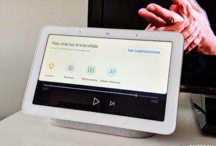 Google Home ya permite decir que tenemos conectado a un enchufe inteligente 1
