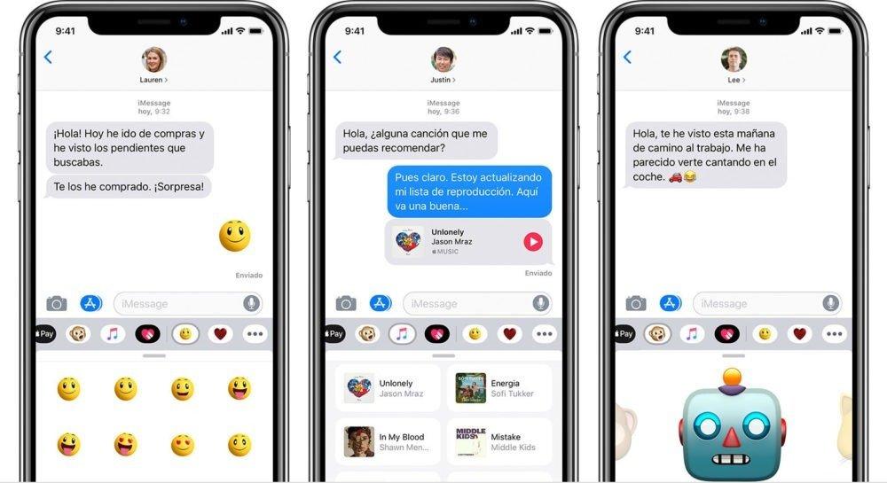 Google descubre nuevos fallos de seguridad en iMessage de Apple 1