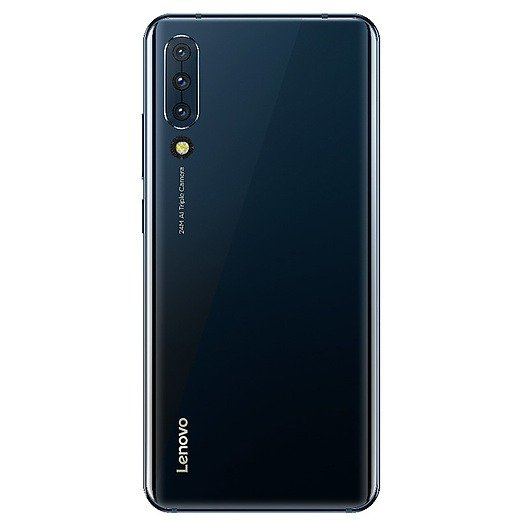 Lenovo Z6 es oficial con triple cámara y Snapdragon 730 3