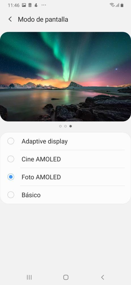 Samsung Galaxy A50, un duro competidor para la gama media - Análisis 1