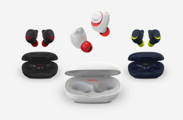Ebon Go, probamos los auriculares true wireless de SPC 2