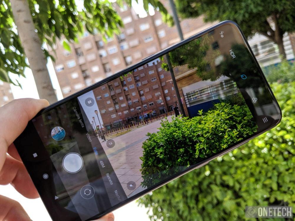 Xiaomi Mi9, analizamos este terminal con mucho que ofrecer 31