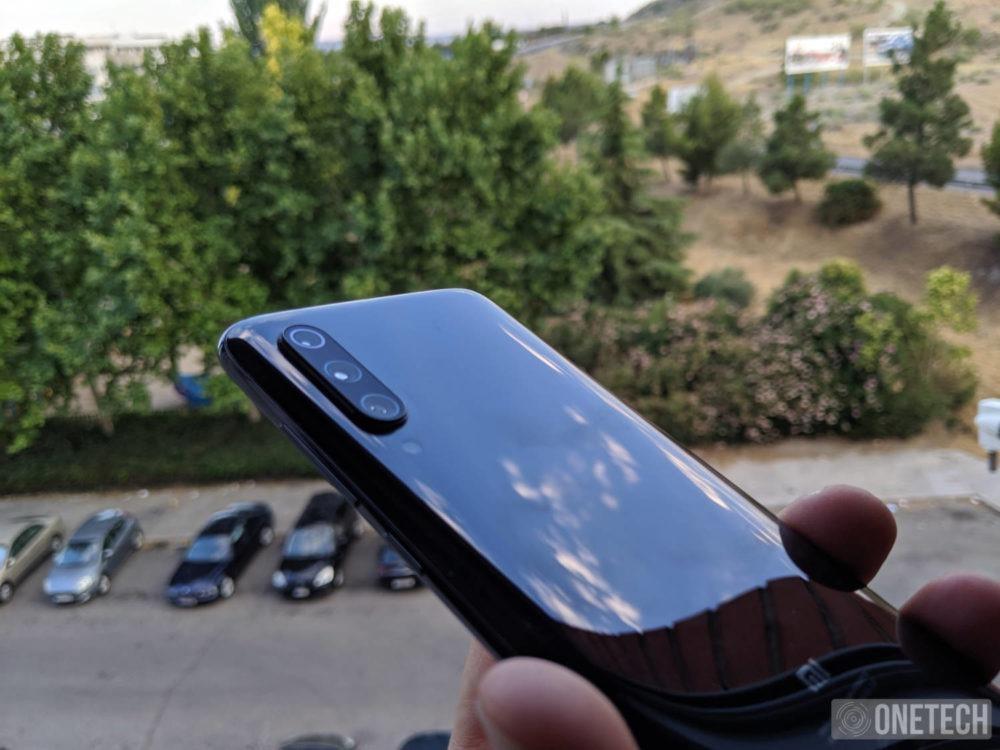Xiaomi Mi9, analizamos este terminal con mucho que ofrecer 49