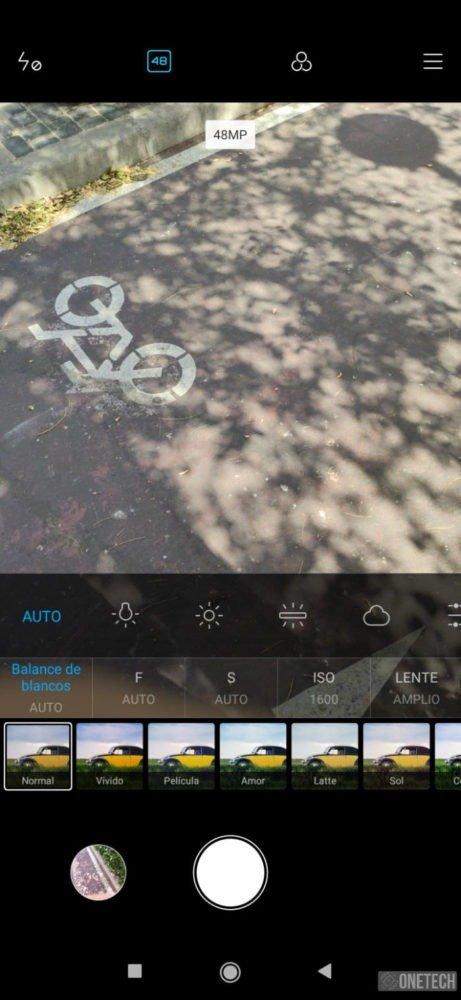 Xiaomi Mi9, analizamos este terminal con mucho que ofrecer 35