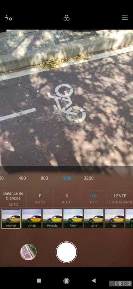 Xiaomi Mi9, analizamos este terminal con mucho que ofrecer 34
