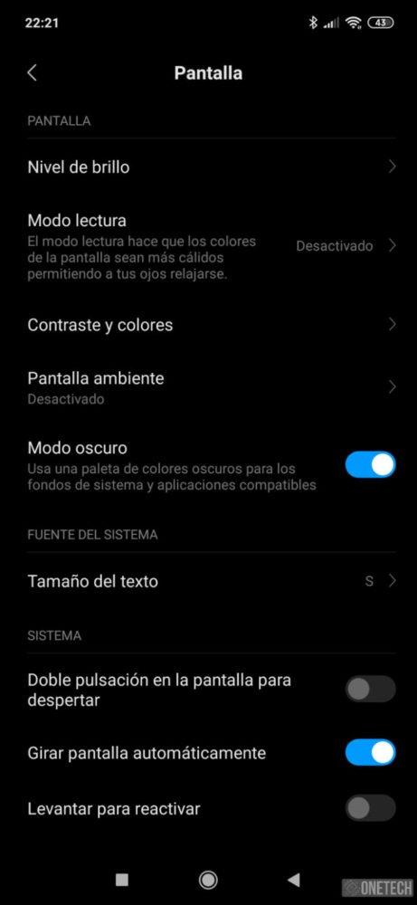 Xiaomi Mi9, analizamos este terminal con mucho que ofrecer 19