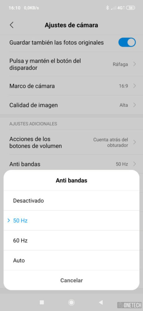Xiaomi Mi9, analizamos este terminal con mucho que ofrecer 43