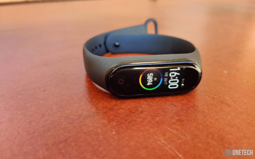Xiaomi Mi Smart Band 4, análisis a fondo y opinión 3