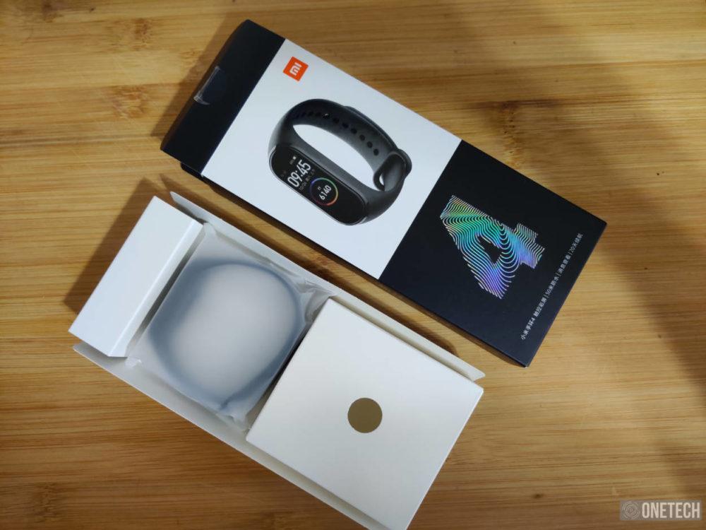 Xiaomi Mi Smart Band 4, análisis a fondo y opinión 2