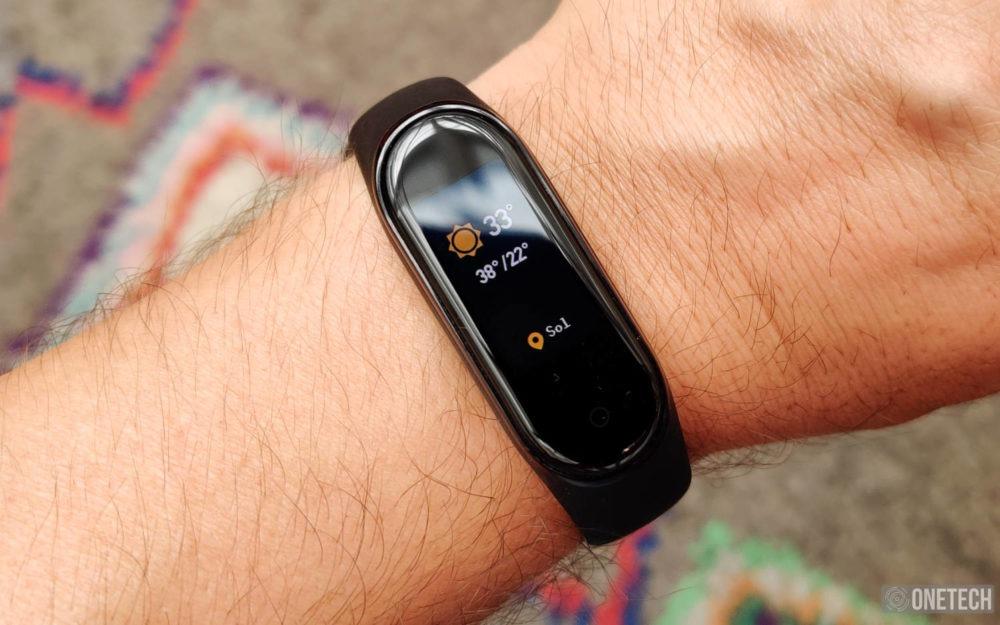 Xiaomi Mi Smart Band 4, análisis a fondo y opinión 7
